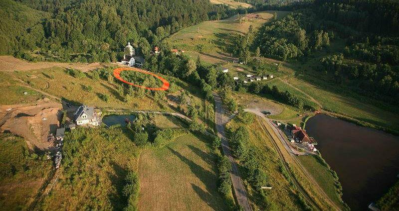 Baugrundstück in Lewin Kłodzki